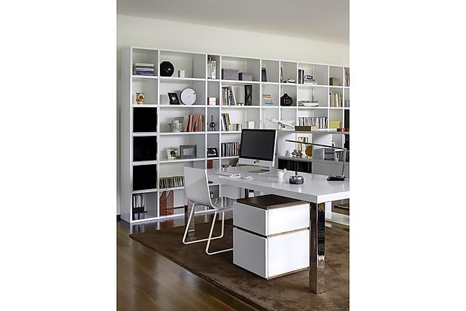 Skrivbord Multi 180 cm - Vit - Möbler - Bord - Matbord & köksbord