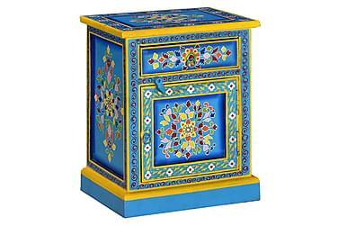 Bruson Sängbord Låda + Dörr 40x30 cm