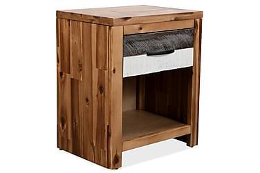 Marbella Sängbord Låda 40x30 cm