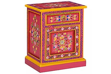 Sängbord Alba Låda + Dörr 40x30 cm