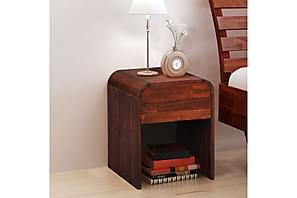 Sängbord Borne Låda 42x42 cm