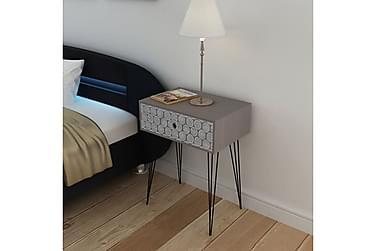 Sängbord Friends Låda 44x31 cm