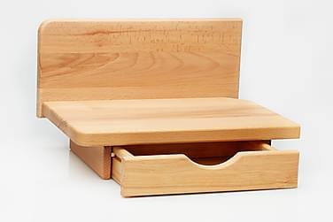 Sängbord Mujo