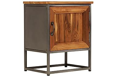 Sängbord Percival med 1 Dörr 40x30 cm