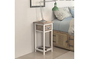 Stitch Sängbord Låda 30x30 cm