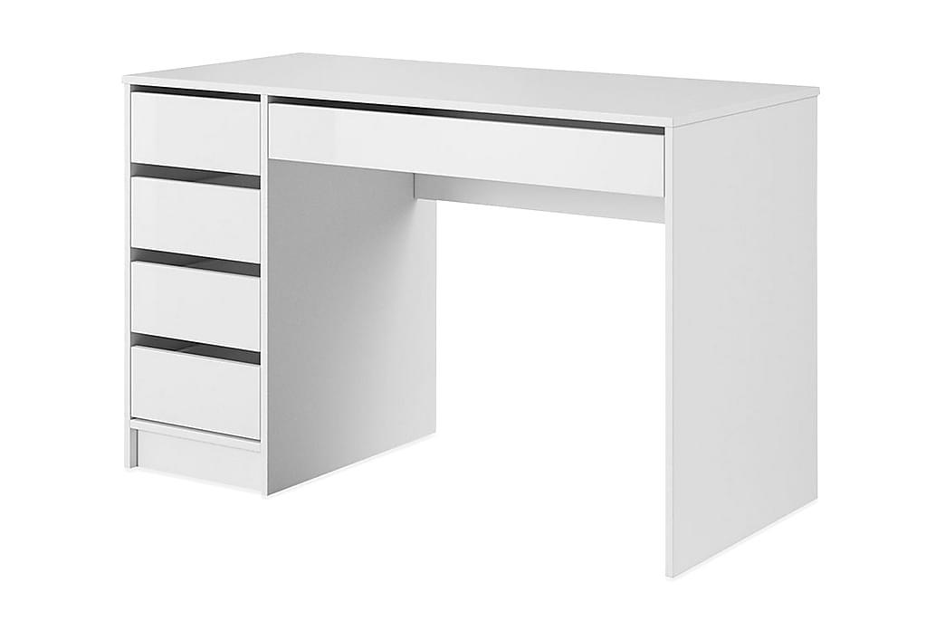 Moon Skrivbord - Vit - Möbler - Bord - Skrivbord