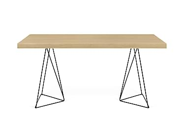 Skrivbord Multi 180 cm