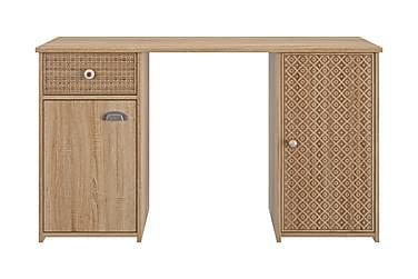 Skrivbord Tika 130 cm