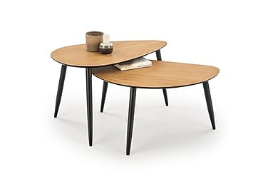 Satsbord Tavannes 40/50 cm