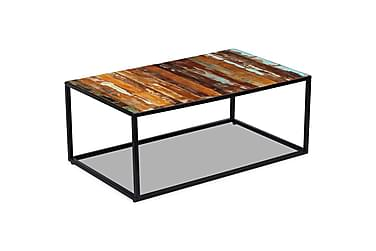 Soffbord Anemone 100x60 cm
