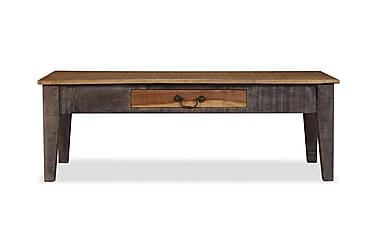 Soffbord Castiel Låda 118x60 cm