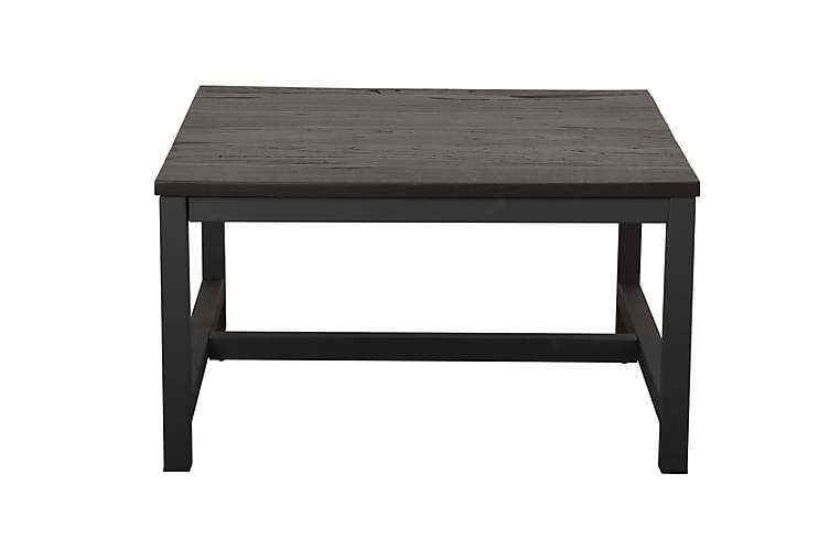 Soffbord Drayton 80 cm - Svart - Möbler - Bord - Soffbord
