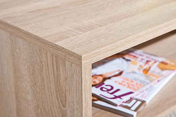 Soffbord Fabius 115 cm - Ek - Möbler - Bord - Soffbord