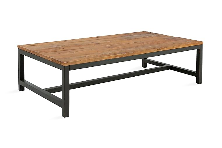 Soffbord Hera 120 cm - Trä Grå - Möbler - Bord - Soffbord