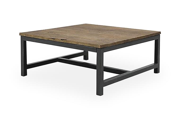 Soffbord Hera 90 cm - Trä Grå - Möbler - Bord - Soffbord