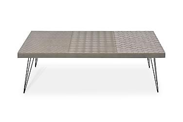 Soffbord Lupines 120x60 cm