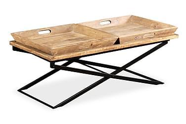 Soffbord Bursinel 110x55 cm