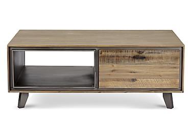 Soffbord Periana 120 cm med Lådor