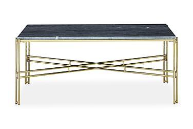 Soffbord Sisko 110 cm Marmor