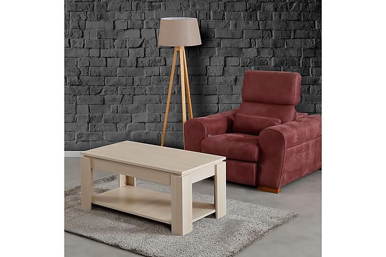 Soffbord Skoglund - Ljus Ek - Möbler - Bord - Soffbord