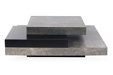 Soffbord Slate 90 cm