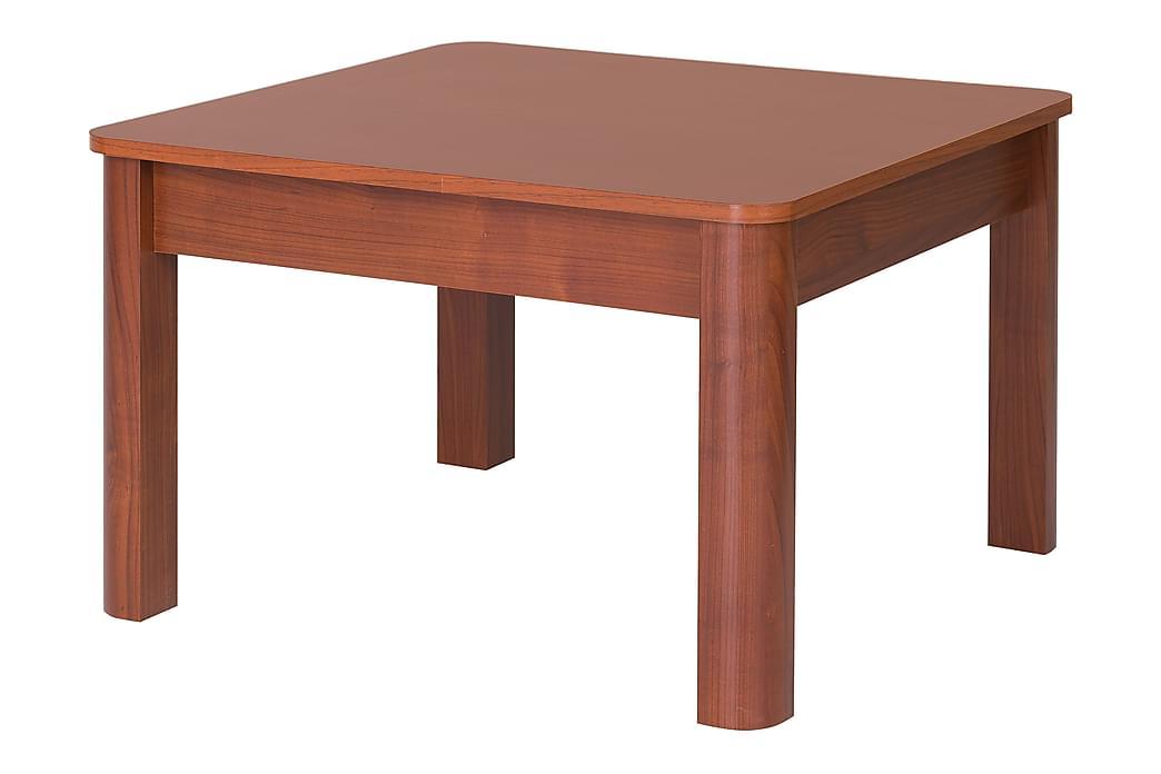 Soffbord Worth 70 cm - Trä Brun - Möbler - Bord - Soffbord