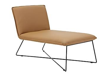 Loungefåtölj Cirino Konstläder