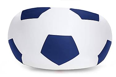 Sittpuff Football 90x90x55 cm