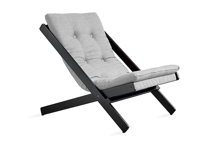 Fåtölj Boogie Ljusgrå - Karup Design - Möbler - Fåtöljer & fotpallar - Fåtöljer
