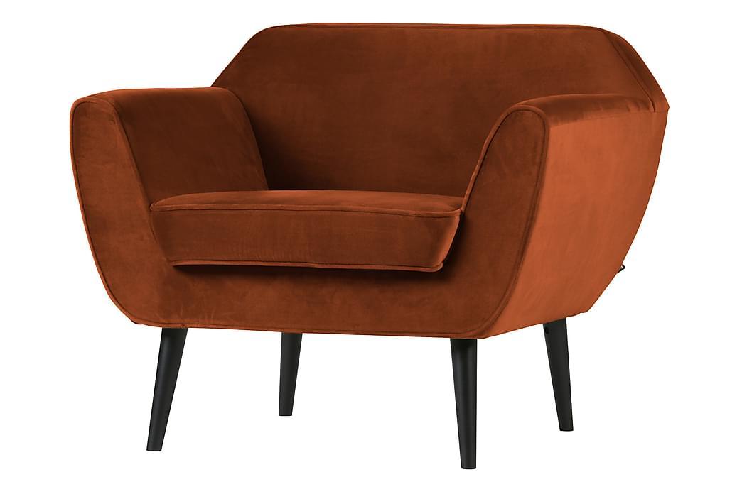 Fåtölj Cerrolobo - Rost - Möbler - Fåtöljer & fotpallar - Fåtöljer