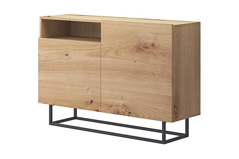 Byrå Enjoy 37x120 cm - Ek - Möbler - Förvaring - Byrå