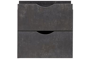 Låda Kiera 33 cm 2-pack