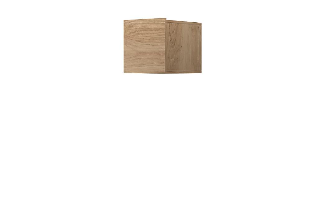 Förvaringsskåp Enjoy 37x30 cm - Ek - Möbler - Förvaring - Förvaringsskåp