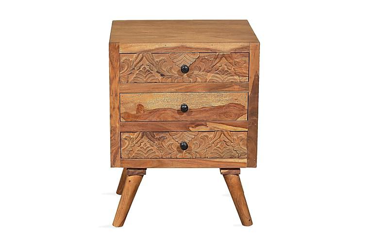 Förvaringsskåp Towcester - Trä/Natur - Möbler - Förvaring - Förvaringsskåp
