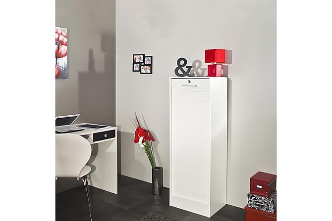 Skåp Kolby Vit - Vit - Möbler - Förvaring - Förvaringsskåp