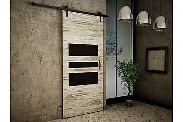 Dörr Retro 200x96x219 cm