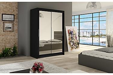 Garderob Aldo Skjutdörrar Speglar
