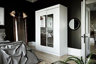 Garderob Dega 150x58x200 cm