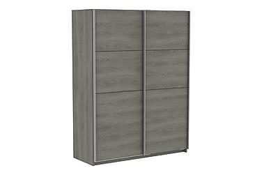 Garderob Fastine 153,6 cm