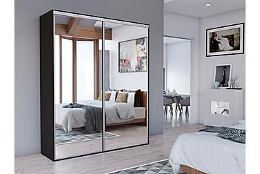 Garderob Grande 204x62x244 cm