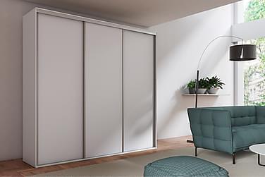Garderob Grande 277x62x244 cm