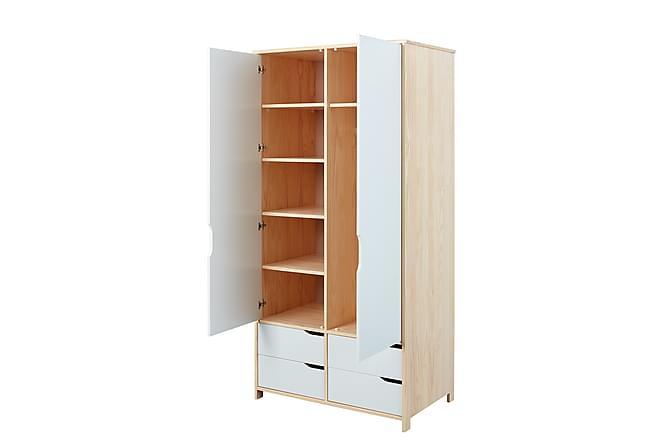 Populära Garderob Gudjam 100 cm | Chilli.se VI-29