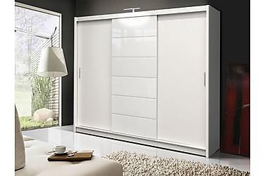 Garderob Harrogate 250 cm