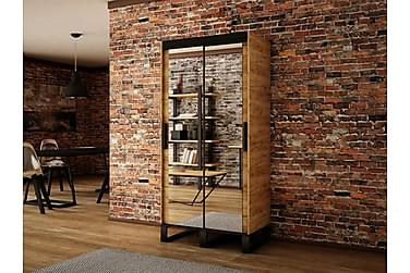 Garderob Loft 150x62x212 cm