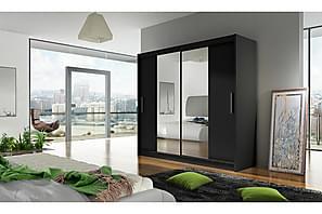 Omtalade Snygga Garderober & garderobssystem online - Köp billigt hos Chilli LI-89