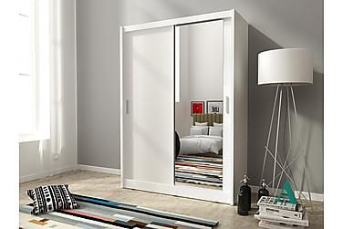 Garderob Maja 130x62x200 cm