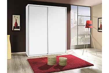 Garderob Penelop 155x66x215 cm