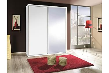 Garderob Penelopa 155x66x215 cm