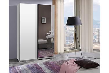 Garderob Pippi 135x60x211 cm