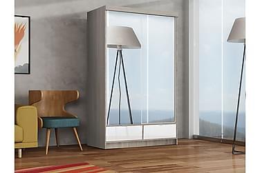 Garderob Premium 180x62x215 cm